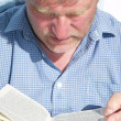 Reading — Stock Photo #10963556