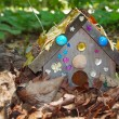 Faerie House — Stock Photo #11314610