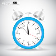 Alarm clock — Stock Vector #11530339