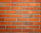 Textura de parede de tijolo — Foto Stock