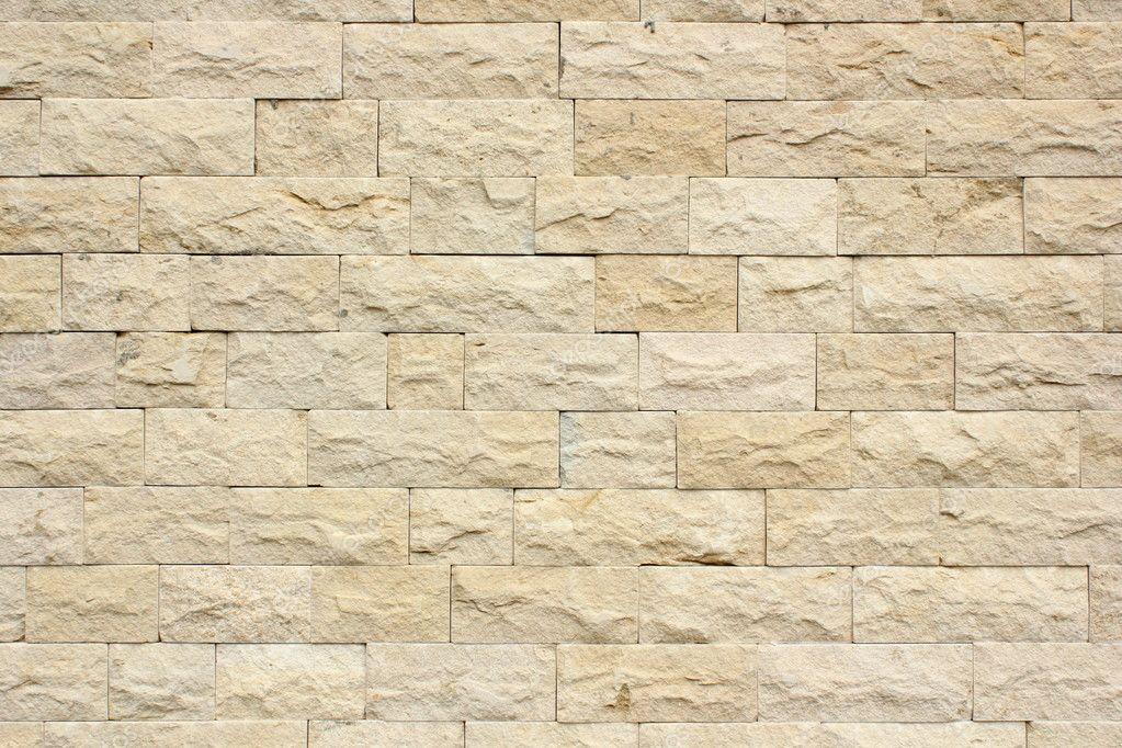 Texture pietra rettangolo — Foto Stock © taviphoto #11081659