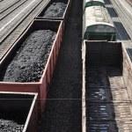 Railway. — Stock Photo #10761547