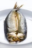Manx kipper — Stock Photo
