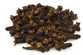 Dried cloves — Stock Photo