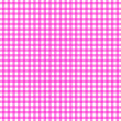 Stock Photo: Pink and white checkered pattern