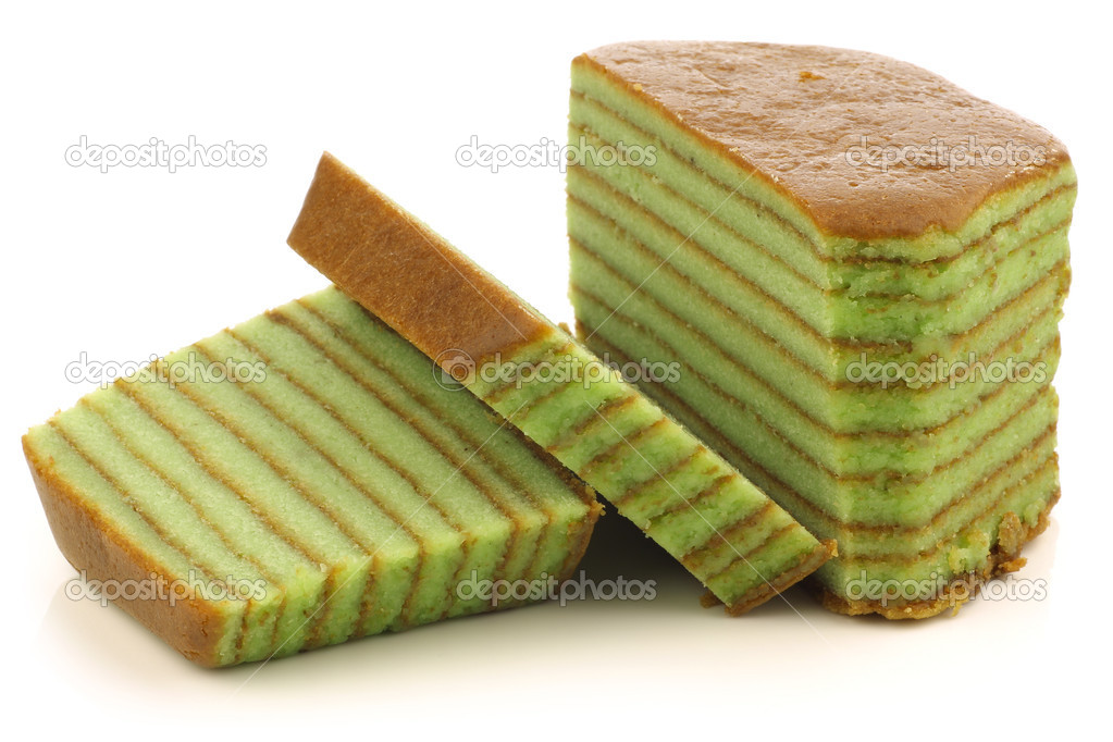 Indonesian Layer Cake Buy