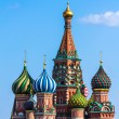 St. Basil's Cathedral — Stock Photo #11148077