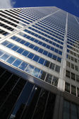 Corporate Tower Building — Stock Photo