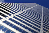 Corporate Headquarter — Stock Photo