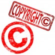 Copyright — Stock Vector #11741731