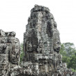 Magnificent Bayon - Stock Photo