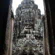 Magnificent Bayon — Foto de Stock