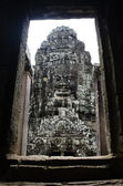 Magnificent Bayon — Stock Photo