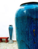 Moderne vase — Stockfoto