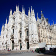 Stock Photo: MilDuomo