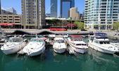 Toronto limanıhaven van toronto — Stockfoto