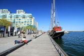Toronto Harbourfront — Stock Photo