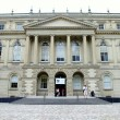 Stock Photo: Osgoode Hall