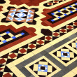 Stock Photo: Mosaic Floor