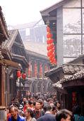 Old Chongqing — Stock Photo
