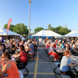Canadian Rib Fest — Stock Photo #11788679