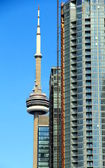 Cn-tower — Stockfoto