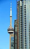 CN Tower — Stock Photo