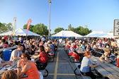Canadian Rib Fest — Stock Photo