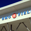 BMO Field — Stock Photo #12391760