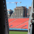 Toronto BMO Field - Stock Photo