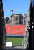 Toronto BMO Field — Stock Photo