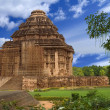 Stock Photo: Sun Temple. Konark, Orissa, India