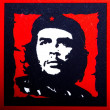 Ernesto Che Guevara - Stock Photo