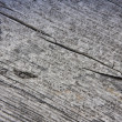 Closeup of Aged Wood — Stock Photo