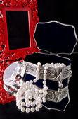 Jewelry box (2) — Stock Photo