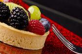 Crostata di frutta (2) — Foto Stock