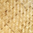 Handcraft weave texture — Stock Photo