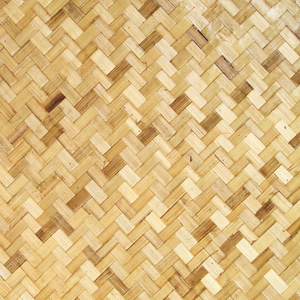 Craft Bamboo Weave