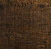 Laminate wooden floor background — Stock Photo