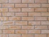 Bakstenen muur textuur — Stockfoto