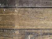 Pranchas de madeira velhas — Fotografia Stock