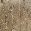 Weathered wooden - Stock Photo