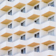 Balconies — Stock Photo #11327422