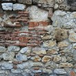 Old stone wall texture — Stock Photo #11039127