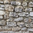 Royalty-Free Stock Photo: Old stone wall texture