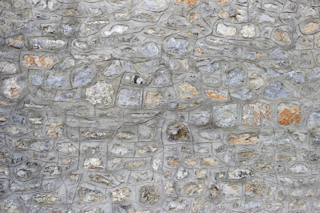 Stone masonry wall texture and patternWall texture and pattern  Foto Stock #11039139