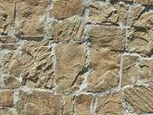 фон из камней — Стоковое фото
