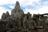 Bayon, Cambodia — Stock Photo