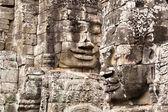 Bayon, kambodža — Stock fotografie