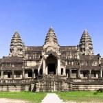 Angkor Wat — Stock Photo #11058118